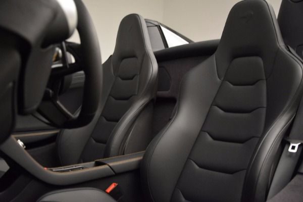 Used 2013 McLaren 12C Spider for sale Sold at Maserati of Westport in Westport CT 06880 26