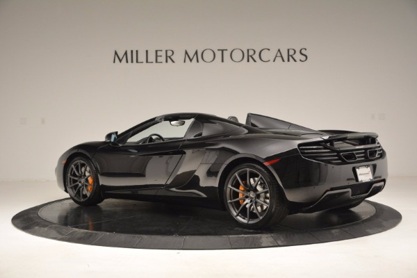 Used 2013 McLaren 12C Spider for sale Sold at Maserati of Westport in Westport CT 06880 4