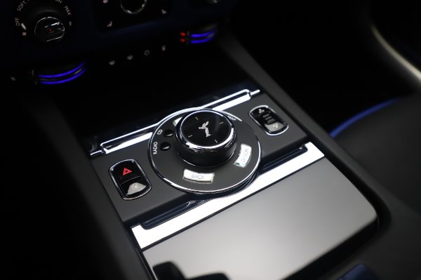 New 2017 Rolls-Royce Wraith Black Badge for sale Sold at Maserati of Westport in Westport CT 06880 17