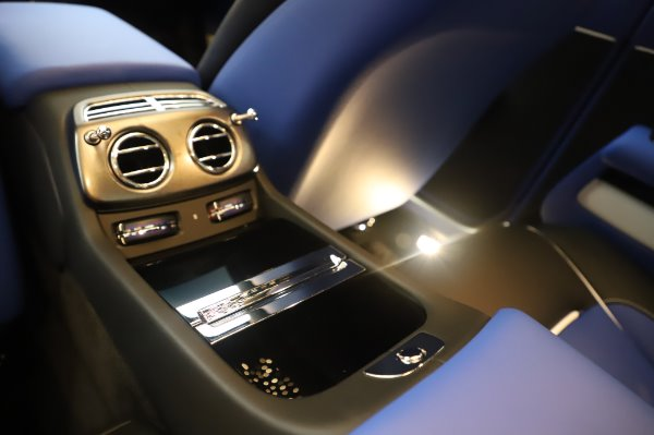 Used 2017 Rolls-Royce Wraith Black Badge for sale Sold at Maserati of Westport in Westport CT 06880 23