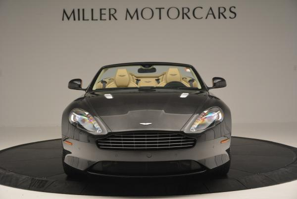New 2016 Aston Martin DB9 GT Volante for sale Sold at Maserati of Westport in Westport CT 06880 12