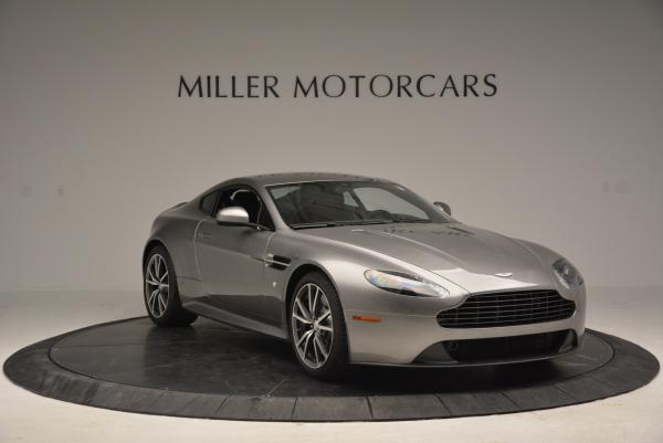 Used 2016 Aston Martin V8 Vantage GT Coupe for sale Sold at Maserati of Westport in Westport CT 06880 11