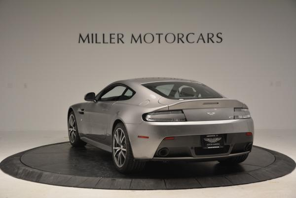 Used 2016 Aston Martin V8 Vantage GT Coupe for sale Sold at Maserati of Westport in Westport CT 06880 5