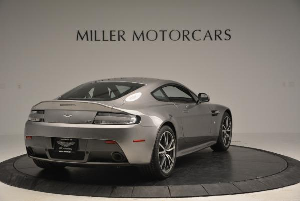 Used 2016 Aston Martin V8 Vantage GT Coupe for sale Sold at Maserati of Westport in Westport CT 06880 7