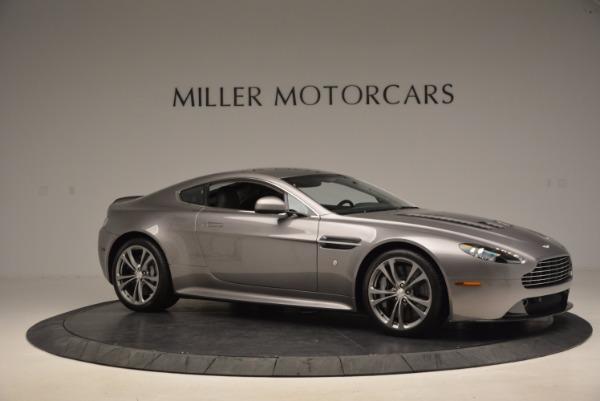 Used 2012 Aston Martin V12 Vantage for sale Sold at Maserati of Westport in Westport CT 06880 10