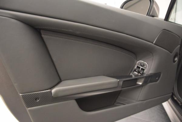Used 2012 Aston Martin V12 Vantage for sale Sold at Maserati of Westport in Westport CT 06880 15