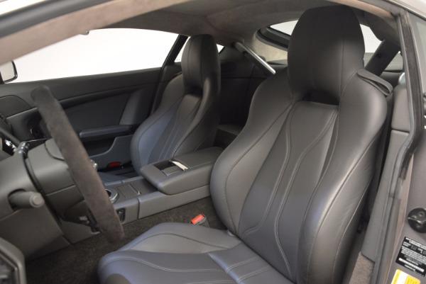 Used 2012 Aston Martin V12 Vantage for sale Sold at Maserati of Westport in Westport CT 06880 16