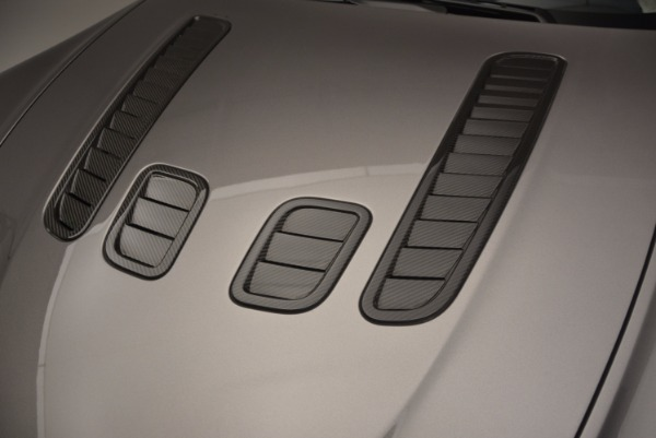Used 2012 Aston Martin V12 Vantage for sale Sold at Maserati of Westport in Westport CT 06880 21