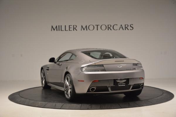 Used 2012 Aston Martin V12 Vantage for sale Sold at Maserati of Westport in Westport CT 06880 5