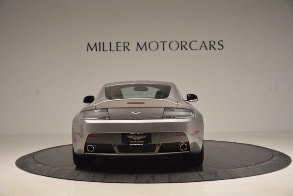 Used 2012 Aston Martin V12 Vantage for sale Sold at Maserati of Westport in Westport CT 06880 6