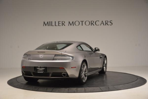 Used 2012 Aston Martin V12 Vantage for sale Sold at Maserati of Westport in Westport CT 06880 7