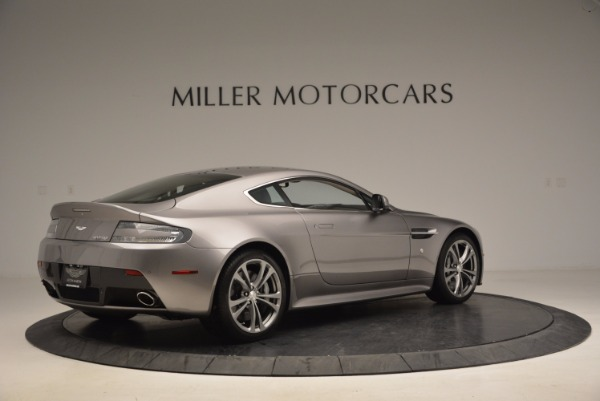 Used 2012 Aston Martin V12 Vantage for sale Sold at Maserati of Westport in Westport CT 06880 8
