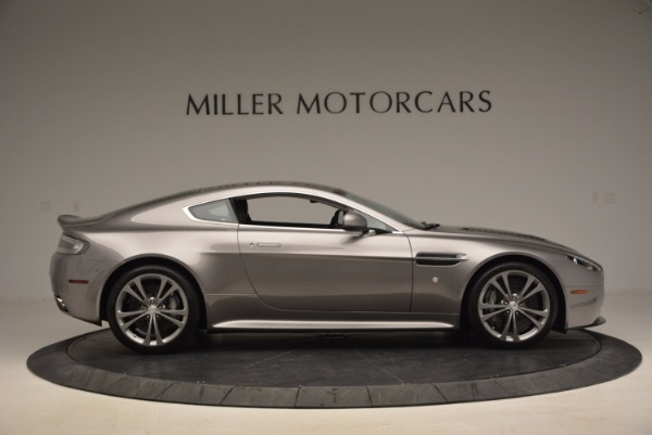 Used 2012 Aston Martin V12 Vantage for sale Sold at Maserati of Westport in Westport CT 06880 9