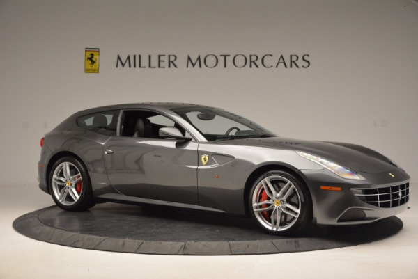 Used 2014 Ferrari FF for sale Sold at Maserati of Westport in Westport CT 06880 10