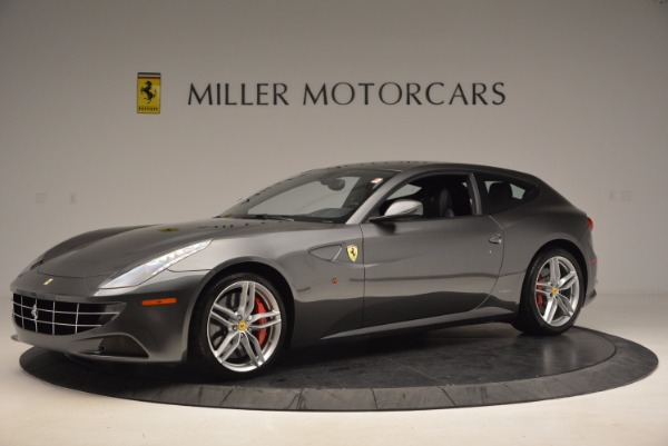 Used 2014 Ferrari FF for sale Sold at Maserati of Westport in Westport CT 06880 2