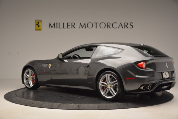 Used 2014 Ferrari FF for sale Sold at Maserati of Westport in Westport CT 06880 4