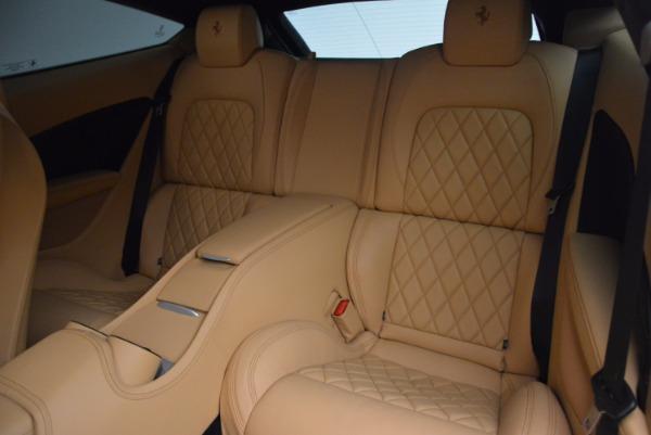 Used 2014 Ferrari FF for sale Sold at Maserati of Westport in Westport CT 06880 17