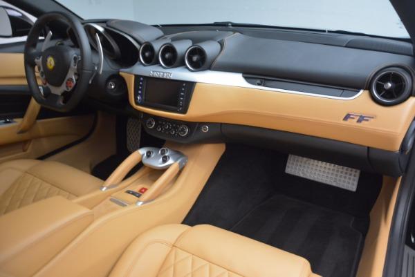 Used 2014 Ferrari FF for sale Sold at Maserati of Westport in Westport CT 06880 18