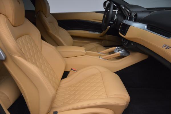 Used 2014 Ferrari FF for sale Sold at Maserati of Westport in Westport CT 06880 19