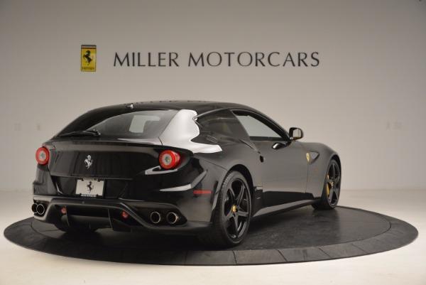 Used 2014 Ferrari FF for sale Sold at Maserati of Westport in Westport CT 06880 7