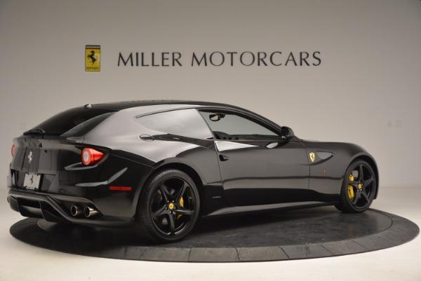 Used 2014 Ferrari FF for sale Sold at Maserati of Westport in Westport CT 06880 8