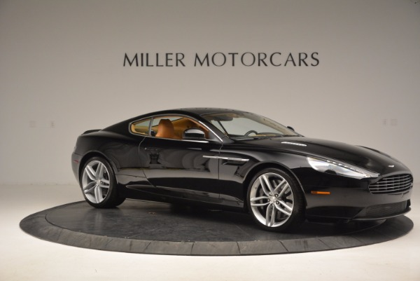 Used 2014 Aston Martin DB9 for sale Sold at Maserati of Westport in Westport CT 06880 10
