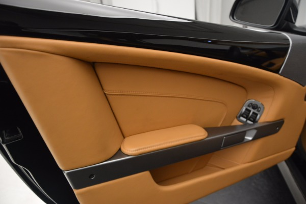 Used 2014 Aston Martin DB9 for sale Sold at Maserati of Westport in Westport CT 06880 18