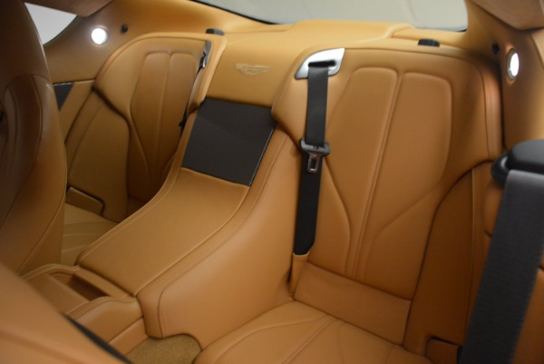 Used 2014 Aston Martin DB9 for sale Sold at Maserati of Westport in Westport CT 06880 19