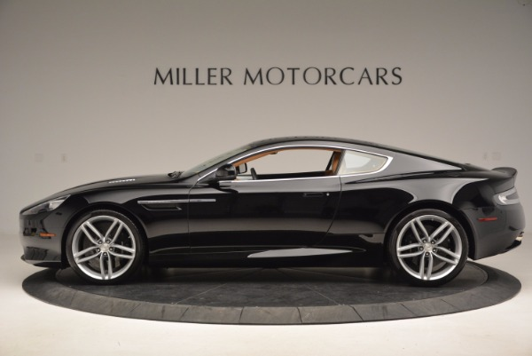 Used 2014 Aston Martin DB9 for sale Sold at Maserati of Westport in Westport CT 06880 3