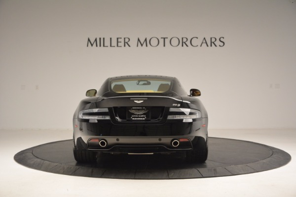 Used 2014 Aston Martin DB9 for sale Sold at Maserati of Westport in Westport CT 06880 6