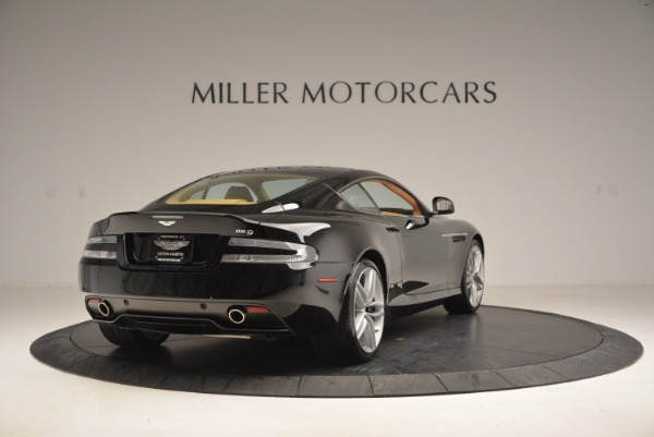 Used 2014 Aston Martin DB9 for sale Sold at Maserati of Westport in Westport CT 06880 7