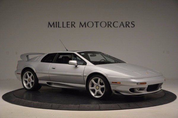 Used 2001 Lotus Esprit for sale Sold at Maserati of Westport in Westport CT 06880 10