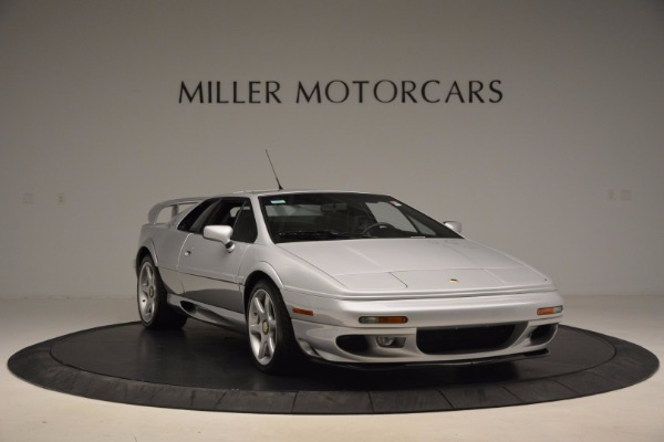 Used 2001 Lotus Esprit for sale Sold at Maserati of Westport in Westport CT 06880 11