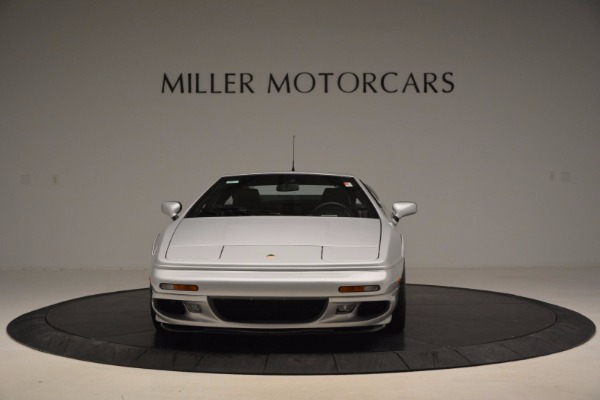 Used 2001 Lotus Esprit for sale Sold at Maserati of Westport in Westport CT 06880 12