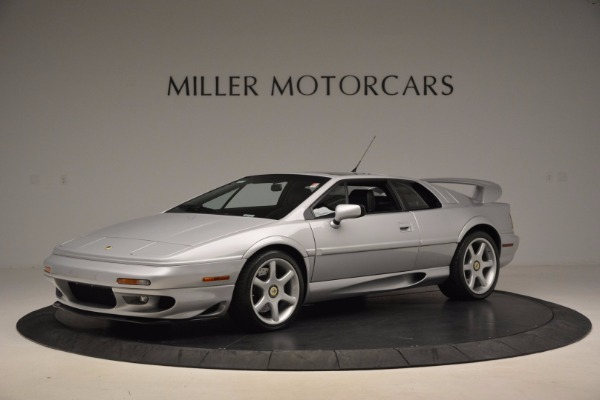 Used 2001 Lotus Esprit for sale Sold at Maserati of Westport in Westport CT 06880 2