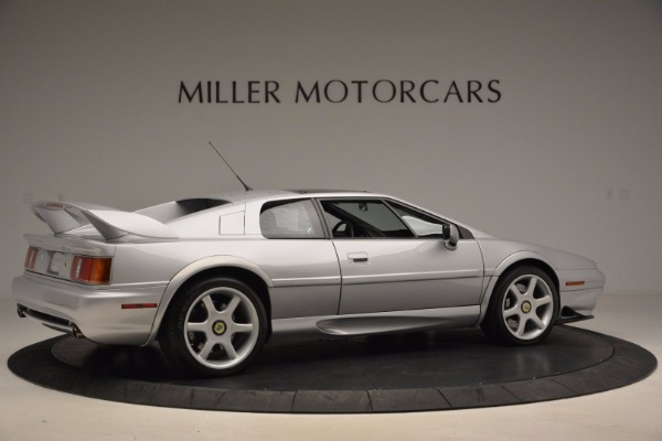 Used 2001 Lotus Esprit for sale Sold at Maserati of Westport in Westport CT 06880 8