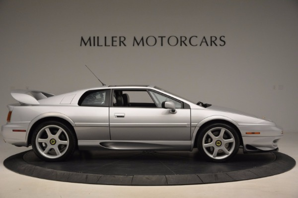 Used 2001 Lotus Esprit for sale Sold at Maserati of Westport in Westport CT 06880 9