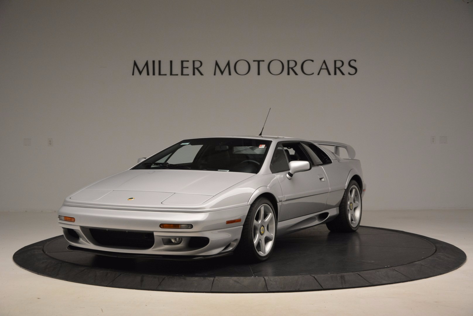 Used 2001 Lotus Esprit for sale Sold at Maserati of Westport in Westport CT 06880 1
