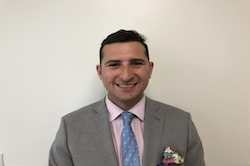 Nick Scheppa - Sales Specialist Bentley