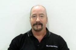 Scott Bachman - Technician Maserati