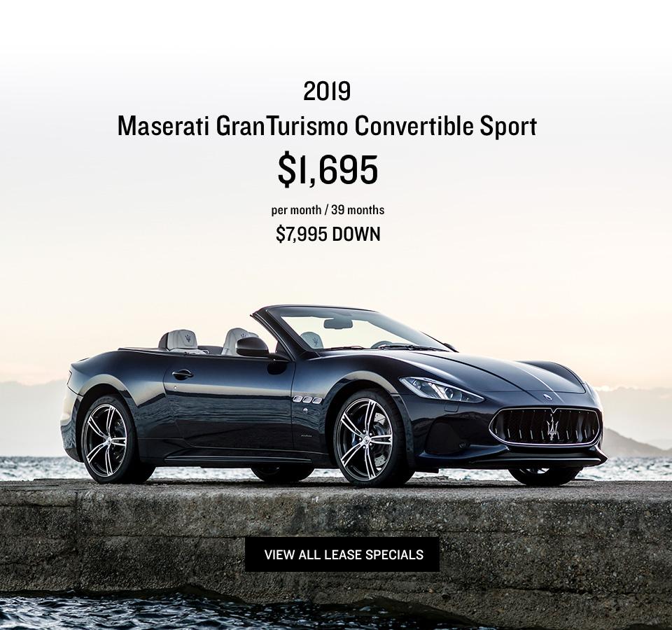 Maserati of Westport